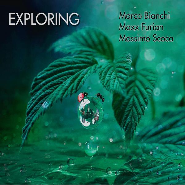 Exploring Trio - Exploring