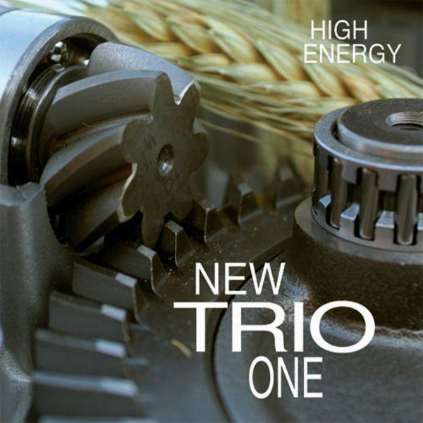 New Trio One 'High Energy'