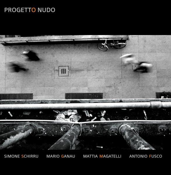 Schirru Ganau Magatelli Fusco 'Progetto Nudo'