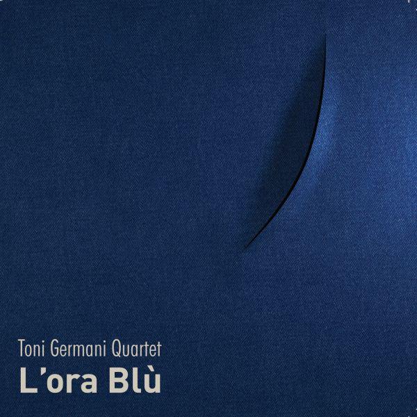 Toni Germani  'L'ora blu'