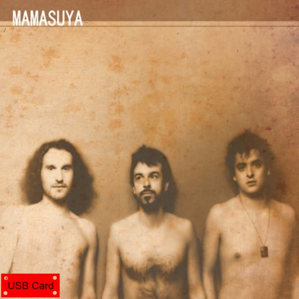 Mamasuya