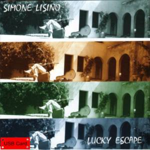 simone lisino lucky escape