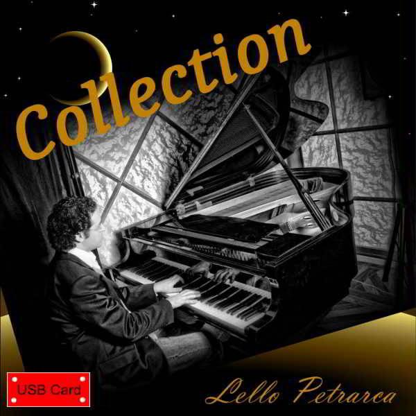 Lello Petrarca - Collectrion