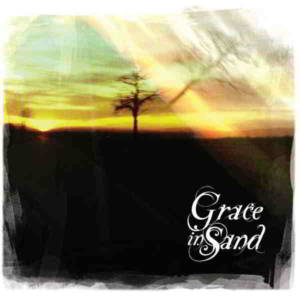 Grace in Sand