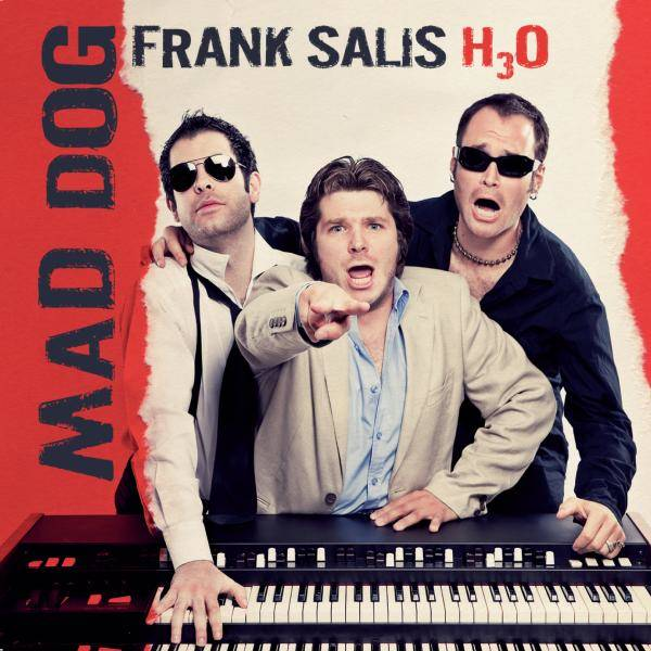 "Frank Salis H3O ""Mad Dog"""