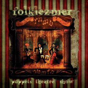 Alberto Greguoldo e Folklezmer 'Puppets Theatre Show'