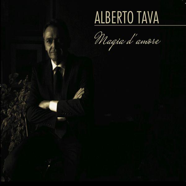 Alberto Tava 'Magia d'amore'