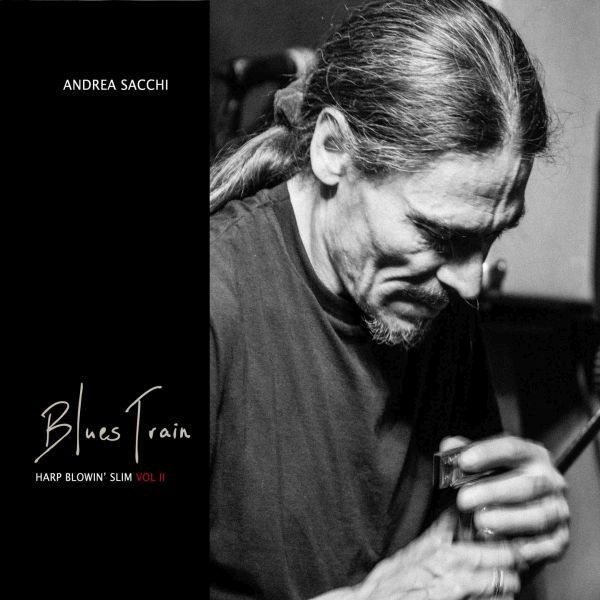 Andrea Sacchi 'Blues Train'