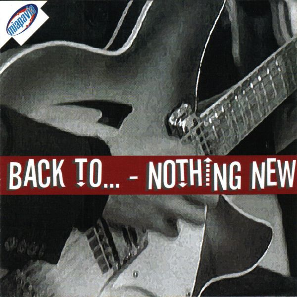 Back to the Beatles - Nothing New