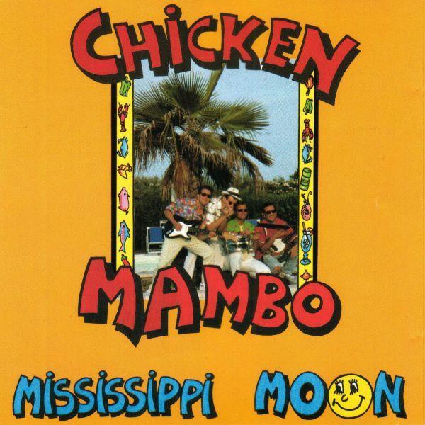 Fabrizio Poggi & Chicken Mambo 'Mississipi Moon'