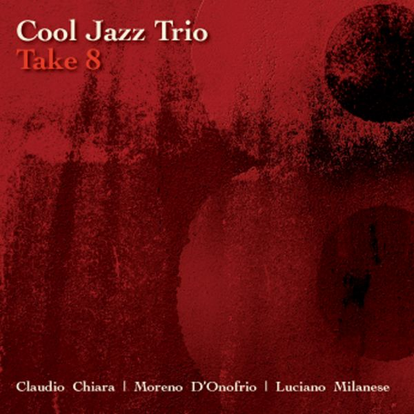 Cool Jazz Trio 'Take 8'