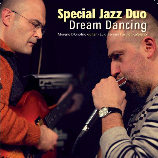 D'Onofrio e Ferrara 'Dream dancing'