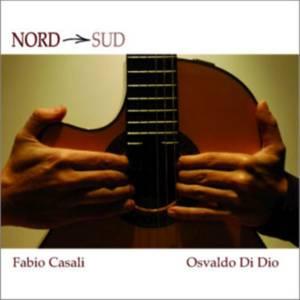Franco Casali  Osvaldo Di Dio 'Nord Sud'