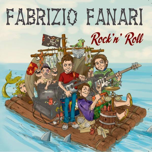 Fabrizio Fanari - Rock n Roll