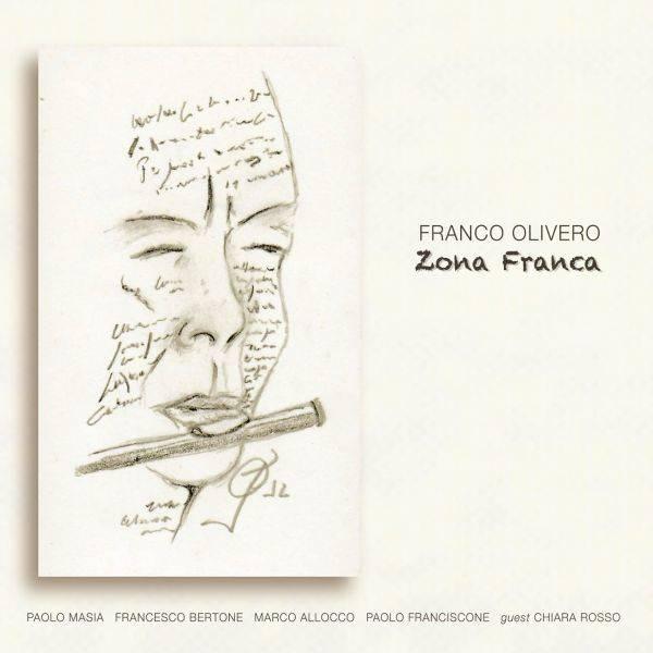 Franco Olivero 'Zona Franca'