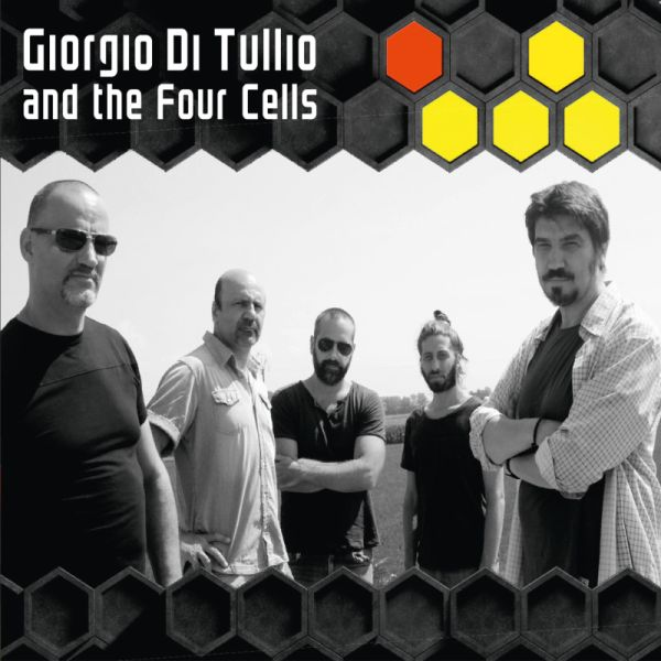 Giorgio Di Tullio and and the four cells 'GDT'