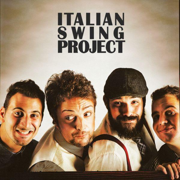 Italian Swing Project 'Italian Swing Project'