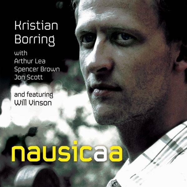 Kristian Borring 'Nausicaa'