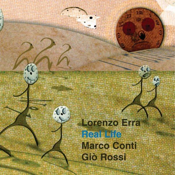 Lorenzo Erra Trio 'Real Life'