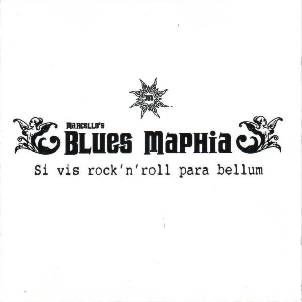 Blues Maphia