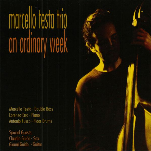 Marcello Testa 'An Ordinary Week'