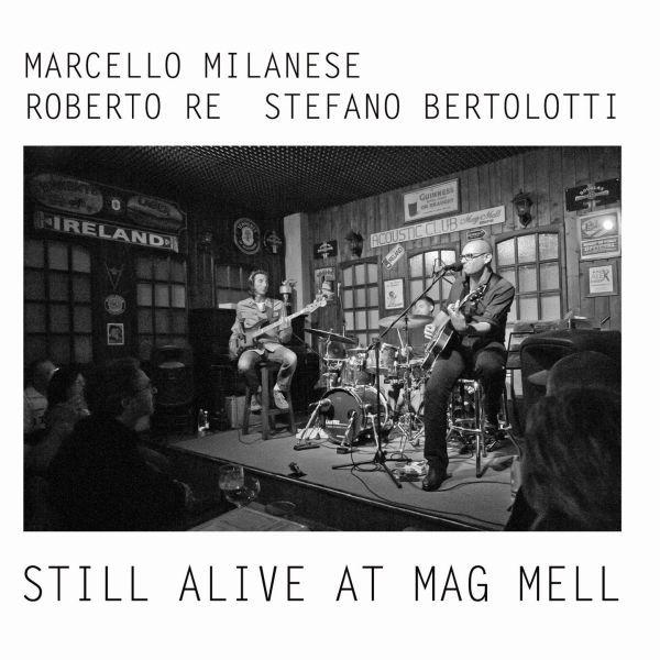 MRB Trio 'Still Alive'