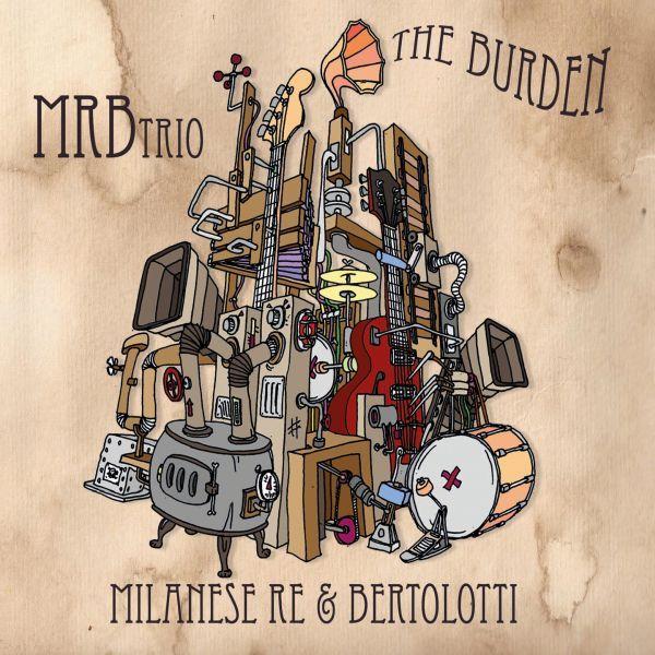 MRB 'The Burden'