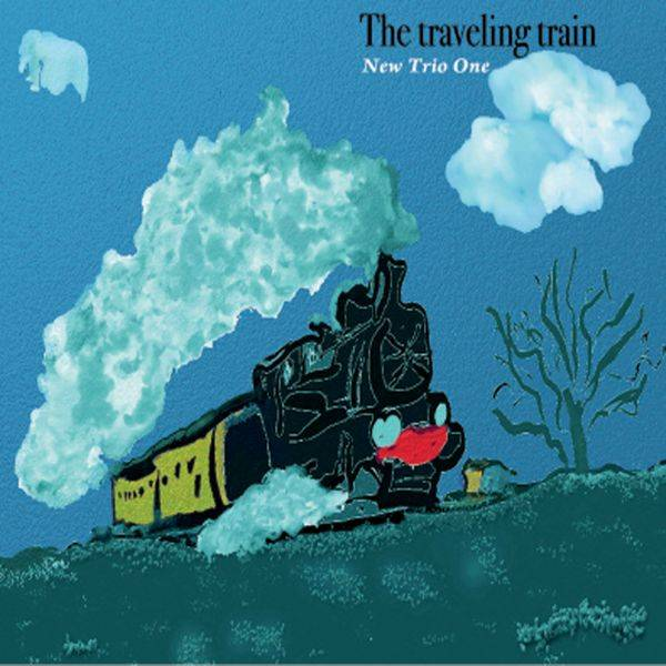 New Trio One 'The Traveling Train'