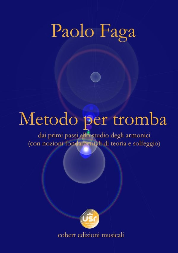 Paolo Faga 'Metodo per tromba'