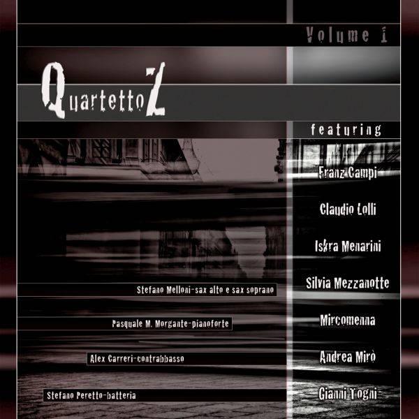 QuartettoZ 'Volume 1'