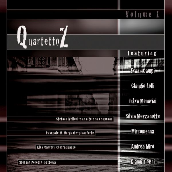 Quartetto Z