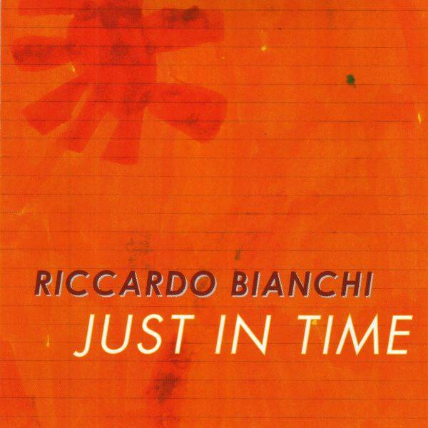 Riccardo Bianchi Just in Time