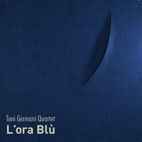 Toni Germani  'L'ora blu'