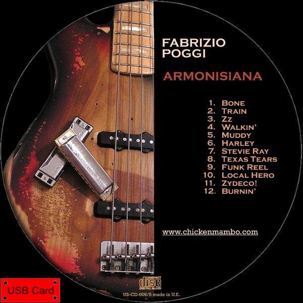 Fabrizio Poggi Armonisiana