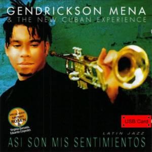 Mena Gendrickson