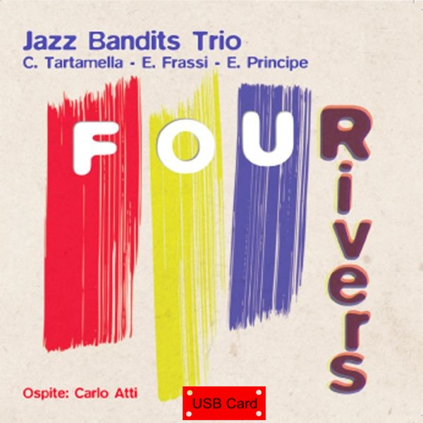 Jazz Bandits Trio