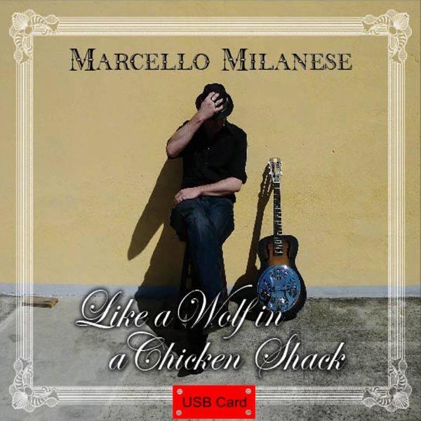 Marcello Milanese