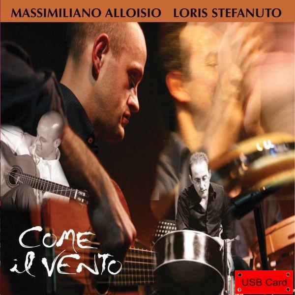 M. Alloisio – L. Stefanuto