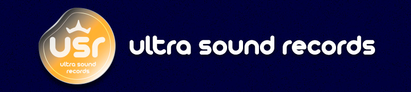 UltraSoundRecords – USR Logo