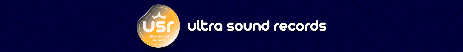 UltraSoundRecords – USR Mobile Retina Logo