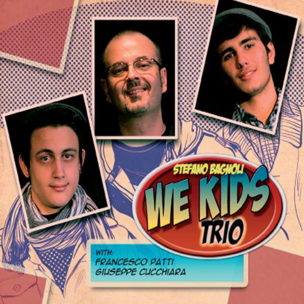 Stefano Bagnoli Trio