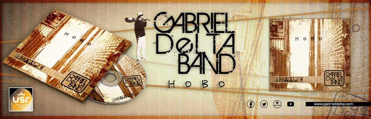 Gabriel Delta Band Hobo