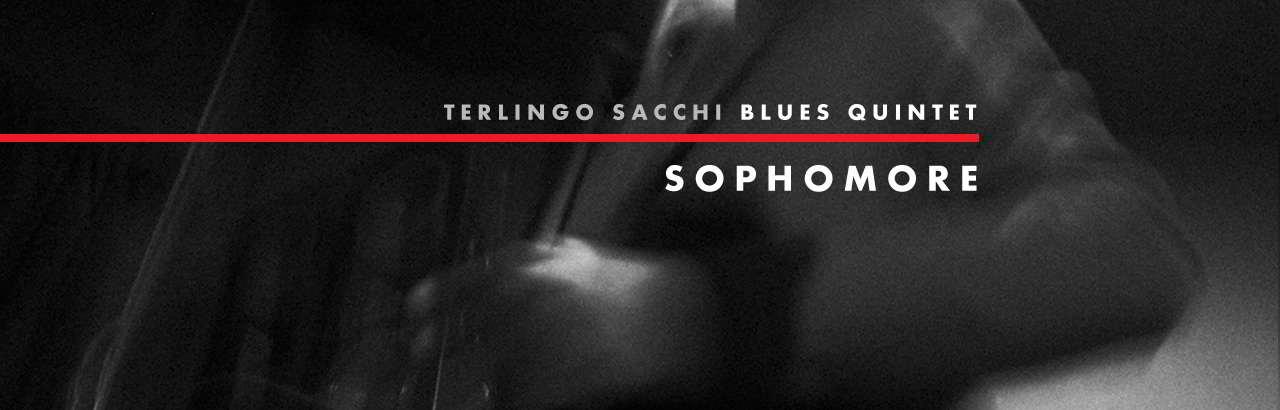 terlingo sacchi blues quintet