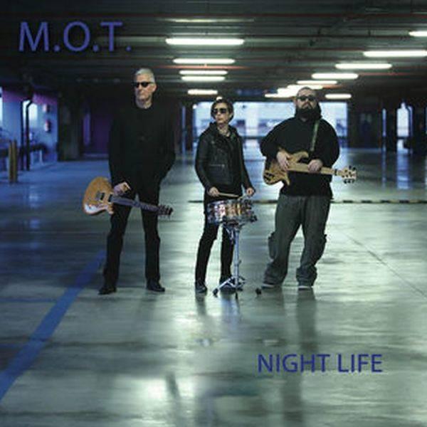 M.O.T. - Night Life