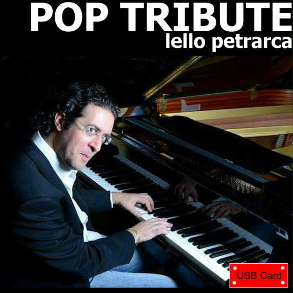 Lello petrarca 39 pop tribute 39 ultra sound records usr for Lello il carrello