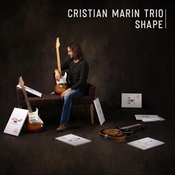 Cristian Marin Trio